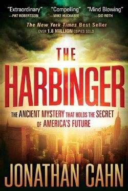 Shop for The Harbinger (Paperback). Free Shipping on orders over $45 at Overstock.com - Your Online Books Outlet Store! Get 5% in rewards with Club O! - 13748834