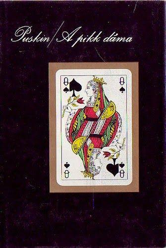 Tekla Könyvei: Puskin – A pikk dáma