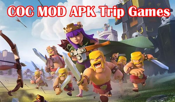 download clash of clan apk 2018