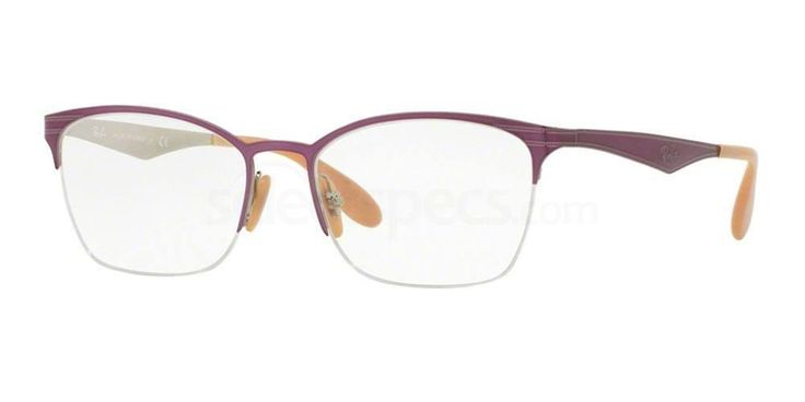 Ray-Ban RX6345 glasses   Free lenses   SelectSpecs