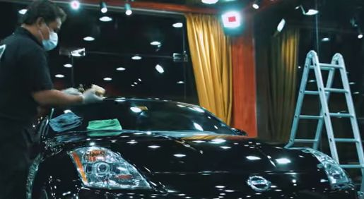 Mobile auto detailing in Jurupa Valley CA