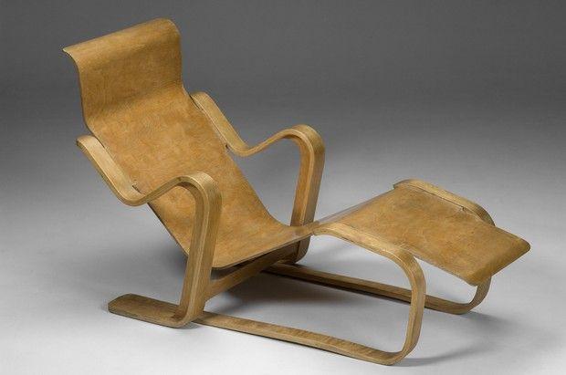 Marcel Breuer_Chair (1936)