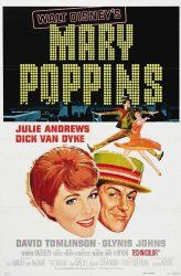 Watch Mary Poppins (1964) Online Free Putlocker | Gomovies - 123Movies