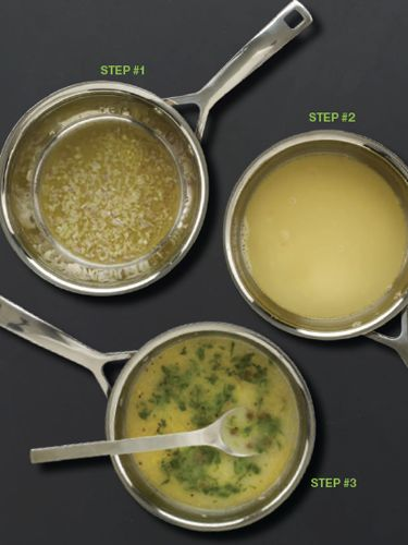 4 Quick Sauce Recipes That Will Change Your Life