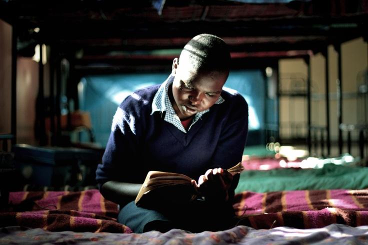 Η Chepon μένει στον ξενώνα της ActionAid για κορίτσια που επέζησαν της κλειτοριδεκτομής και θέλουν να συνεχίσουν την εκπαίδευσή τους.         Φωτογραφία: Vicky Markolefa/ActionAid