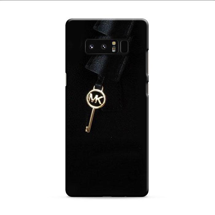 Michael Kors Hintergrundbilder Samsung Galaxy Note 8 3D Case