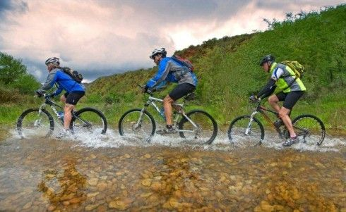 Baviaanskloof Mountain Biking Tours. The Slow Living Baviaans Mountain bike Tour is a must do for any adventurous nature lover. Even if you are not a serious rider you will be able to ride this tour with a little training. For the serious rider there is the Mega Baviaans Mountain Bike tour. For this ride you need to be seriously fit and a skilled rider. To ride any of these two amazing tours is easy. Get a few friends together, decide when you want to go and contact us. We do the rest.