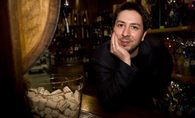 Intervista a Giacomo Acciai, titolare di Iron3 http://www.winemeridian.com/news_it/ancora_tanto_da_fare_sui_mercati_tradizionali_137.html