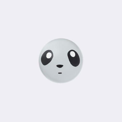 Panda Hook by ferm LIVING. www.fermliving.com #fermLIVING