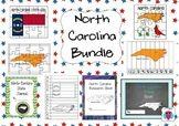 North Carolina Resource Bundle-8 Resources