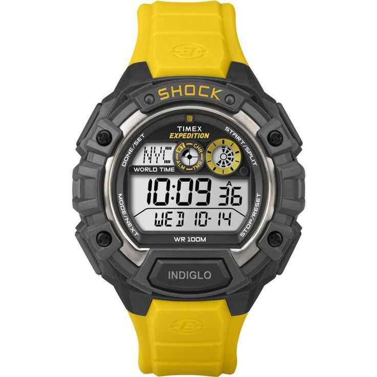 Ceas barbatesc Timex Expedition T49974. Reducere 42%.