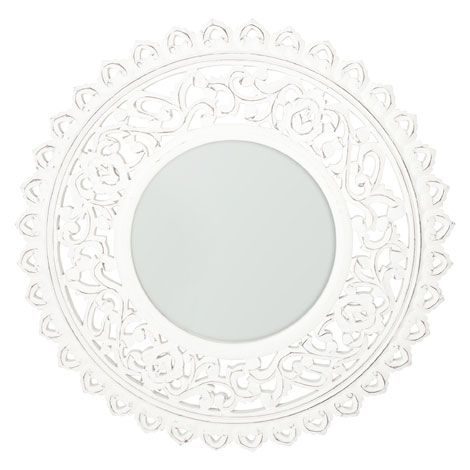 148 best violette 39 s future bedroom images on pinterest for Mirror zara home