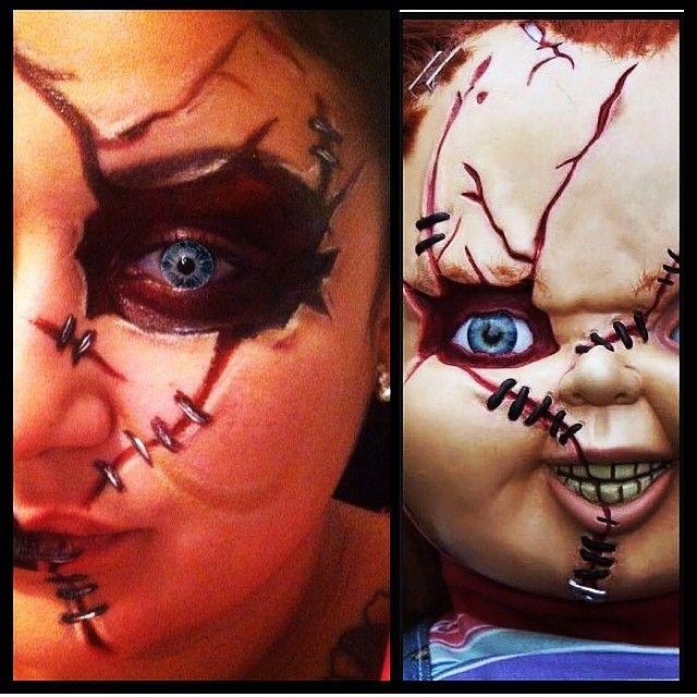 24. Chucky