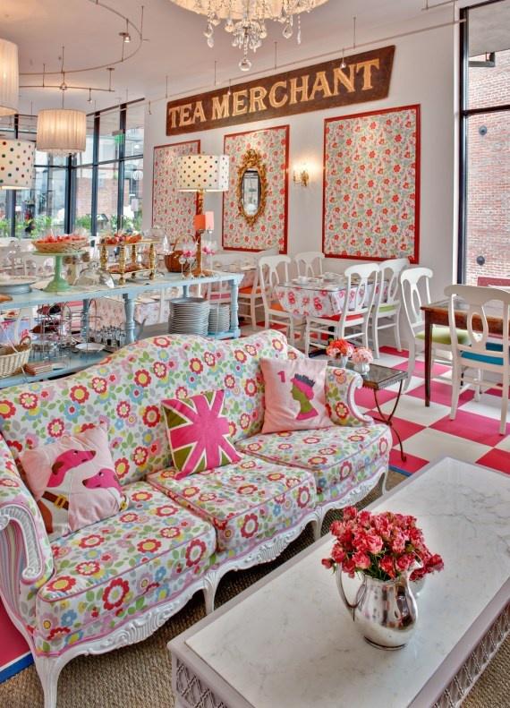 san francisco_tea_room_vintage_decoration
