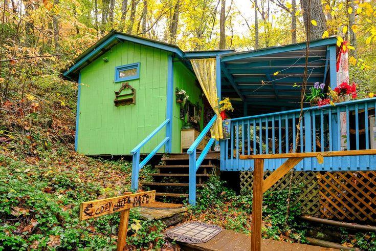 Cabins in Helen Ga Bear Creek Lodge and Cabins in Helen