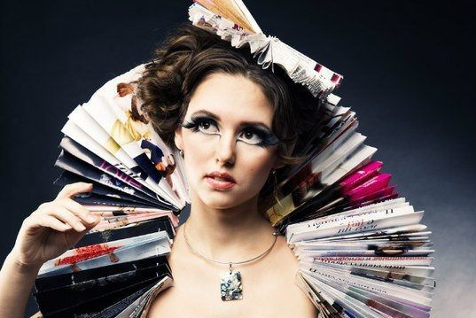 Наталья Дачевская - профессиональный макияж в Краснодаре / Natalia Dachevskaya - professional makeup artist from Krasnodar   Портфолио