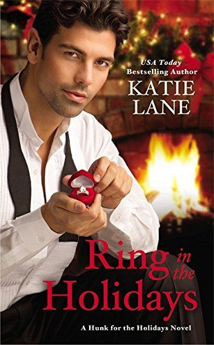 Ring in the Holidays (Hunk for the Holidays) by Katie Lane. THE BEST NEW YEAR'S EVE . . . EVER Psychologist Ellie Simpson is about to get a healthy dose of sex therapy. Leaving her cheating boyfriend behind, she has everything she needs for a quick rebound: Vegas, plenty of champagne, and a proposition from the sexiest man she's ever seen. As her handsome stranger helps her ring in the New Year-over and over again-Ellie finds herself blissfully losing all of her inhibitions. Attorney…
