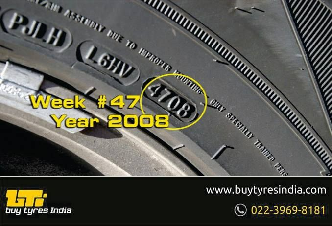 Keep this in your mind, when you get new Tyres..a #tyreguide for you from #BuyTyresIndia