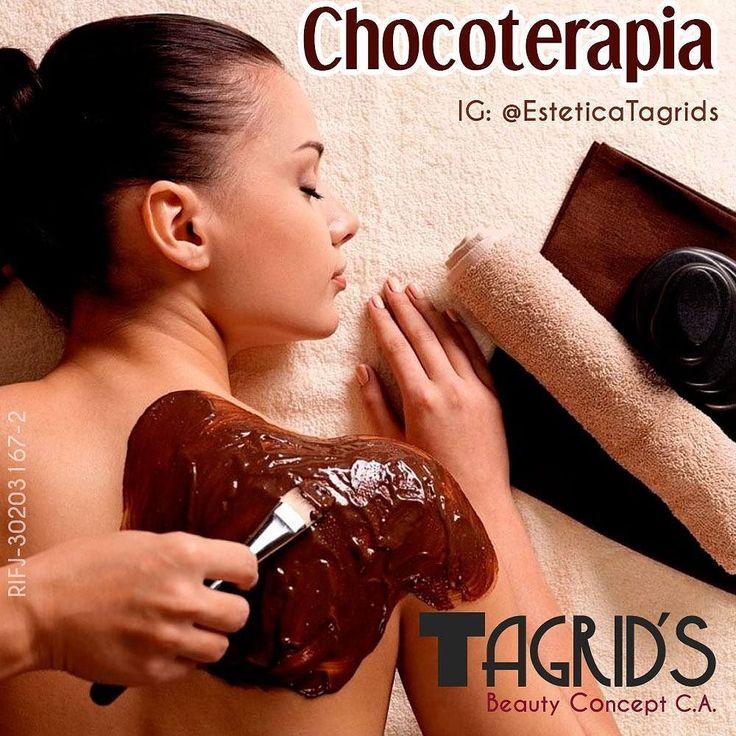 Un masaje único e inolvidable. #chocoterapia . . Sol@ o en pareja. Ideal para regalarle a esa persona especial. . #chocolate #terapia #regalo #spa #Salud  #belleza #EsteticaTagrids