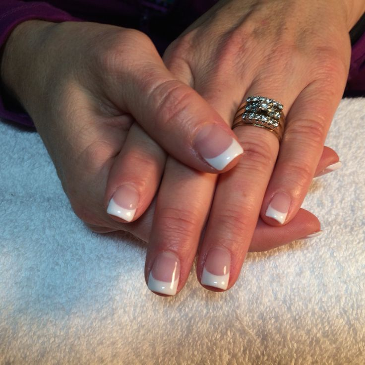 French Square Shellac