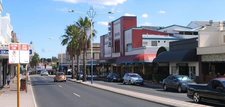 Mt Lawley, Perth Western Australia