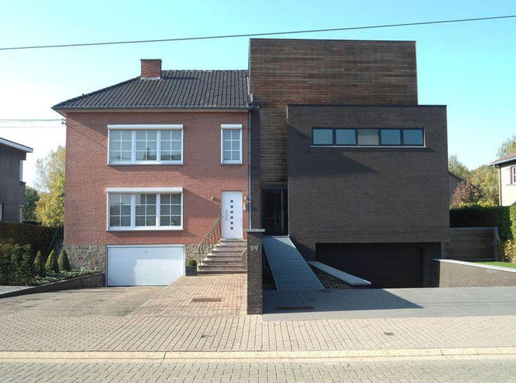 Huizen kijken