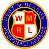 WEST MIDLANDS (REGIONAL) FOOTBALL LEAGUE - ENGLAND