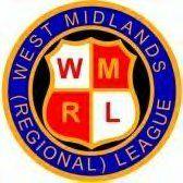 WEST MIDLANDS (REGIONAL) FOOTBALL LEAGUE - ENGLAND