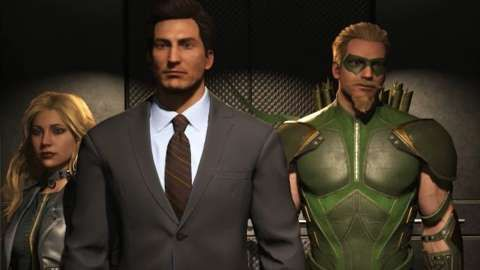 NetherRealm has released a new story trailer for fighting game sequel Injustice 2. Part 2 of the Shattered Alliances series, this video focuses on Batman, who is assembling a team to take on Superman. This video also shows the characters Captain Cold, Green Lantern, and Green Arrow, which...