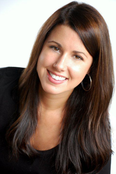 brittany russo  executive assistant  client services