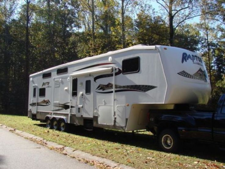 55 Ways To Make Your Camper Ready For Winter http