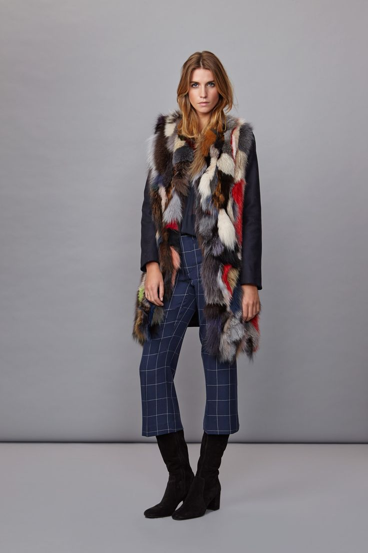 Lookbook Pre Fall Woman Collection 2015/16
