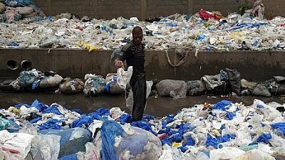 Africanews | Vers l'interdiction des sacs plastiques non-biodégradables en Tunisie