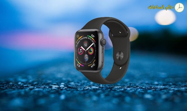 كل ما يجب أن تعرفه عن ساعة ابل الاصدار الرابع عالم الساعات Apple Watch Series Apple Watch
