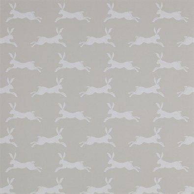 March hare wallpaper by jane churchill motifs pinterest for March hare wallpaper