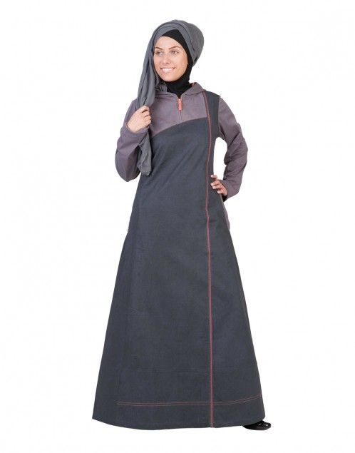 Maybe.  Silk Route jilbab