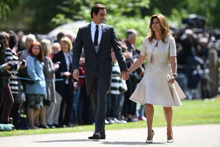 Photos: Inside Pippa Middleton's Wedding in Berkshire, England