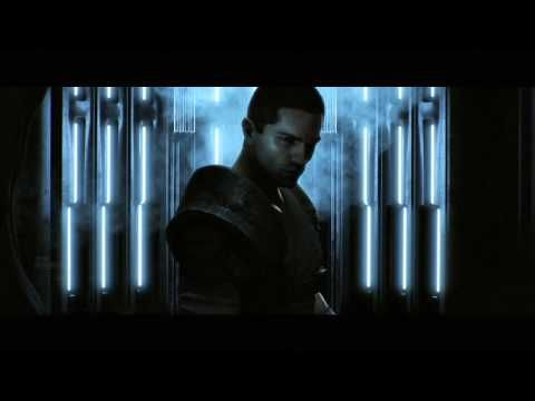 Star Wars: The Force Unleashed 2 Betrayal Cinematic Trailer HD
