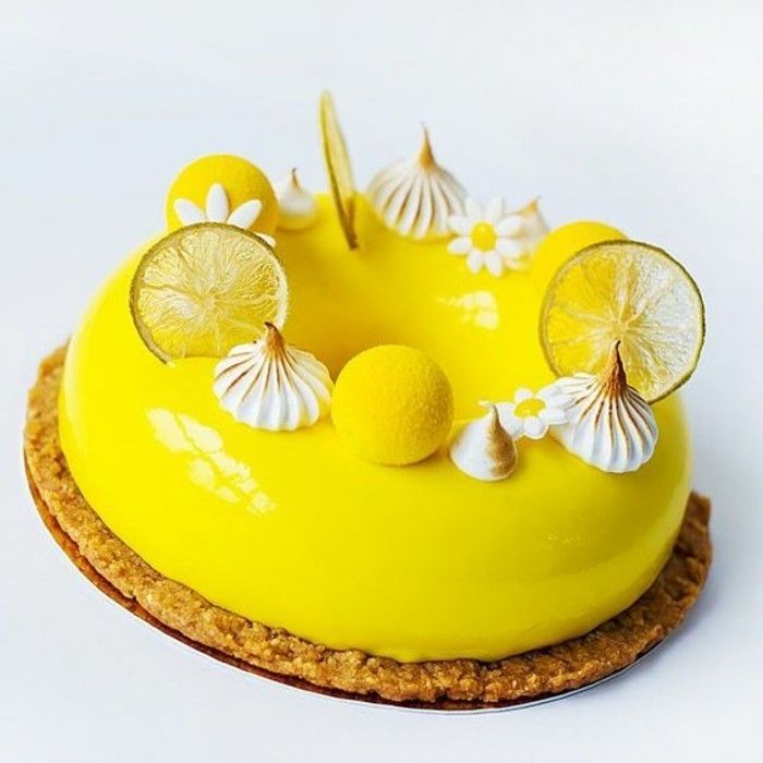 Best 25 gateau miroir ideas only on pinterest glacage for Glacage miroir noir