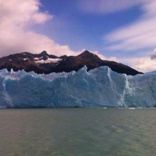 The Titan (Perito Moreno Glaciar)