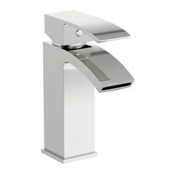 Century basin mixer tap