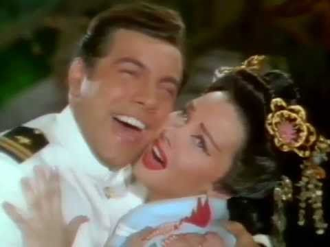 Mario Lanza & Kathryn Grayson - MADAME BUTTERFLY from The Toast of New Orleans - YouTube