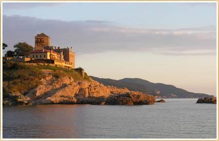 #Mount #Athos, Akti #Ouranoupoli