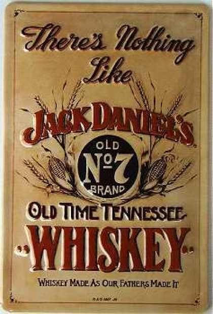 Jack Daniels....need!