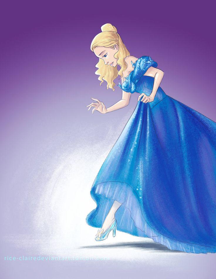 Cinderella  Disney  Cenicienta  Cinderella 2015 Princess Disney  Disney Princesas