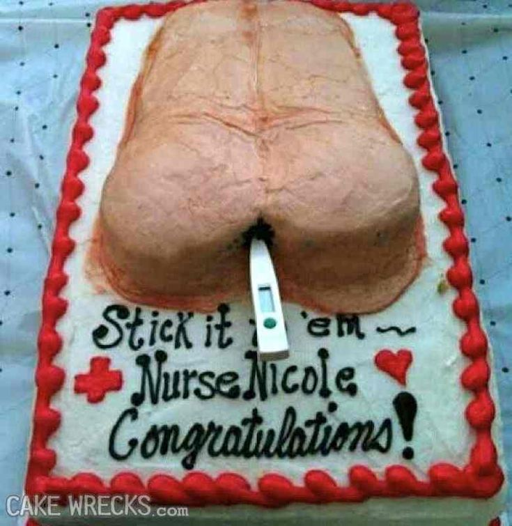Image Result For Wrecked Birthday Cake