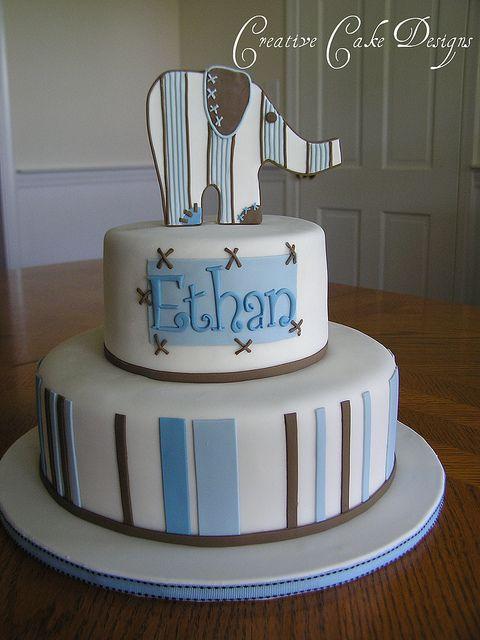 Explore Pottery Barn cake by Creative Cake Designs (Christina), via Flickr