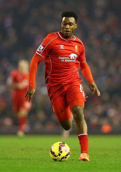 Daniel Sturridge, Liverpool