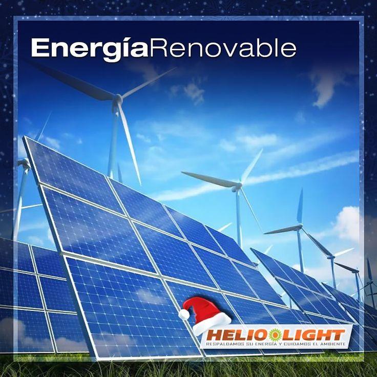 La ventaja de las energías renovables es que son inagotables al contrario que las fuentes tradicionales de energía como el carbón el gas el petróleo o la energía nuclear cuyas reservas son finitas las energías limpias  cuentan con  la misma disponibilidad que el sol donde tienen su origen y se adaptan a los ciclos naturales (por eso las denominamos renovables). Por ello son un elemento esencial de un sistema energético sostenible que permita el desarrollo presente sin poner en riesgo el de…