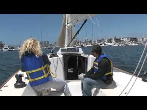 Learn to Sail Video Tip: Heave-To